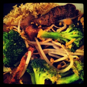 Better Beef & Broccoli